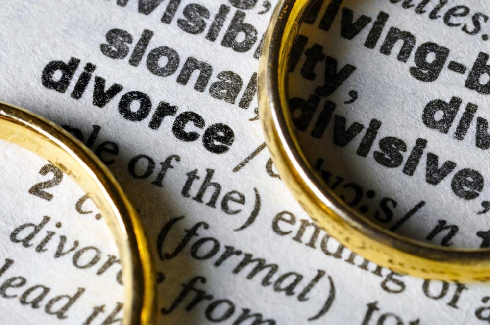 Florida Divorce Laws Alimony